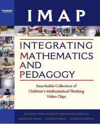 Integrating Mathematics and Pedagogy