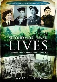 Second World War Lives