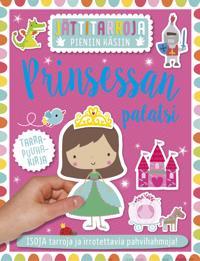 Prinsessan palatsi -tarrapuuhakirja