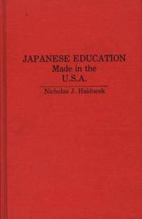 Japanese Education
