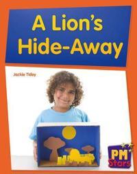 A lions hide-away