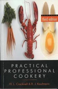 Practical Professional Cookery