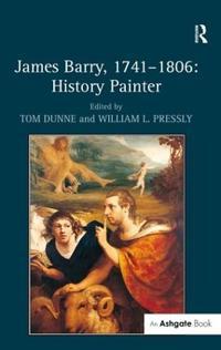 James Barry, 1741-1806