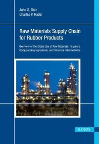 Understanding the Global Chemical Supply Chain to the Rubber Industry