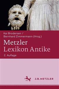 Metzler Lexikon Antike