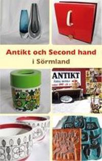Antikt och second hand i Sörmland