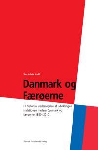 Danmark og Færøerne