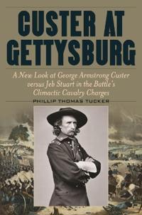 Custer at Gettysburg