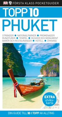 Karta Phuket.Phuket Marco Polo Pocket Travel Guide 2019 With Pull Out Map