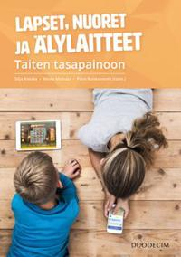 Lapset, nuoret ja älylaitteet