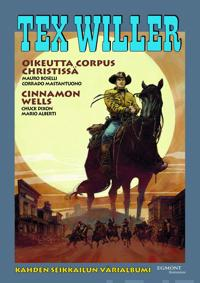 Tex Willer Suuralbumi 39