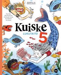 Kuiske 5 Oppilaan kirja Lukutaito