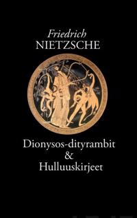 Dionysos-dityrambit