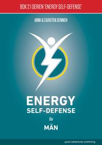 Energy Self-Defense för män