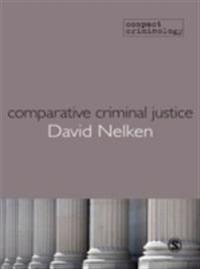 Comparative Criminal Justice