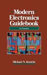 Modern Electronics Guidebook