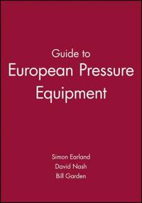 Guide to European Pressure Equipment