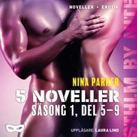Nina Parker: 5 noveller – Säsong 1, del 5-9