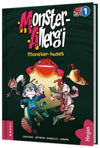 Monsterhuset