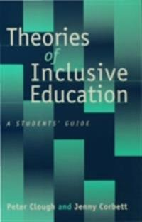 Theories of Inclusive Education