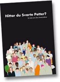 Hittar du Svarte Petter?