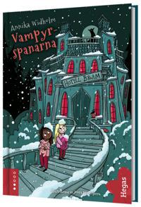 Vampyrspanarna