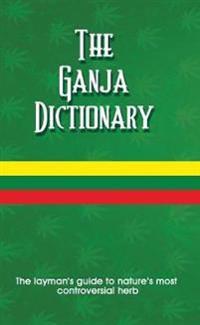 The Ganja Dictionary