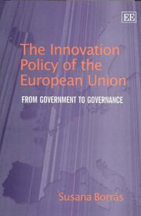 The Innovation Policy of the European Union