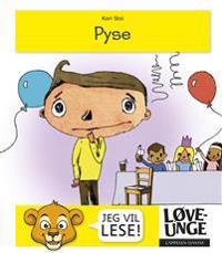 Pyse - Kari Stai | Inprintwriters.org