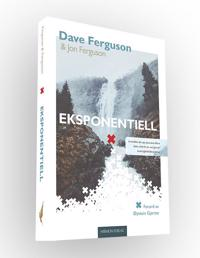 Eksponentiell - Dave Ferguson, Jon Ferguson | Inprintwriters.org