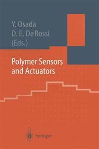 Polymer Sensors and Actuators