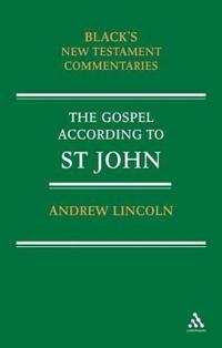 Gospel According to St. John