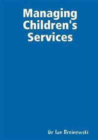 Managing Children's Services