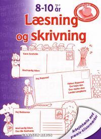 Lektiehjælp 4, Læsning og skrivning 8-10 år