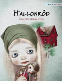 "Hallonröd: Swedish Edition of ""raspberry Red"""