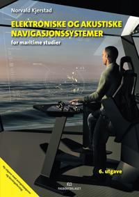 Elektroniske og akustiske navigasjonssystemer - Norvald Kjerstad | Ridgeroadrun.org