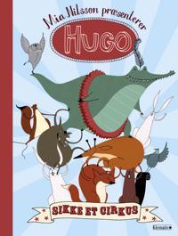Hugo - Sikke et cirkus