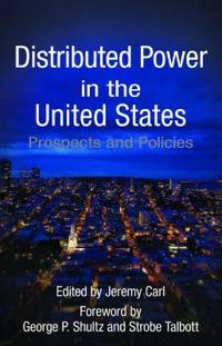 Distributed Power in the United States