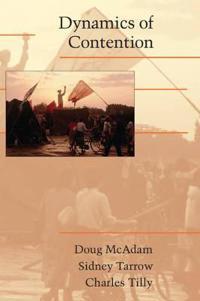 Cambridge Studies in Contentious Politics