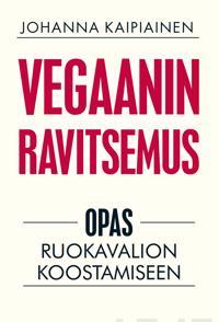 Vegaanin ravitsemus