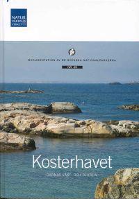 KOSTERHAVET: ÖARNAS VÄXT- OCH DJURLIV
