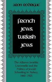 French Jews, Turkish Jews