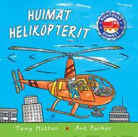 Huimat helikopterit