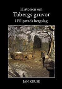 Historien om Tabergs gruvor i Filipstads bergslag