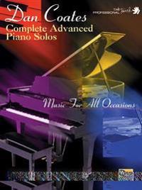 Complete Advanced Piano Solo