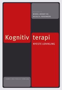 Kognitiv terapi - nyeste udvikling