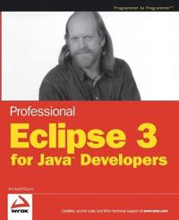 Professional Eclipse 3 for JavaDevelopers