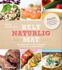 Helt naturlig mat