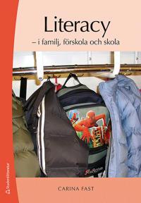 Literacy - - i familj, förskola och skola