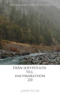 Från Soffpotatis till Halvmarathon 2.0